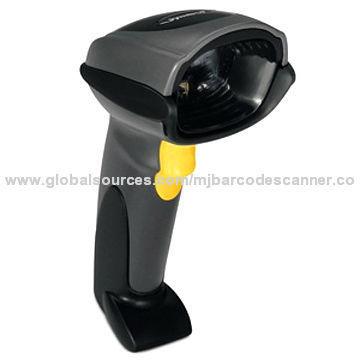 China Symbol 2d Handheld Barcode Scanner Usb Rs232 Ps2 Keyboard