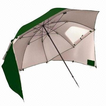 China Beach Umbrella Tent with Window Various Sizes and Colors are Available  sc 1 st  Global Sources & Beach Umbrella Tent with Window Various Sizes and Colors are ...