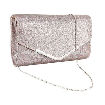 Sparkle Glittered Envelope Clutch Bag China Sparkle Glittered Envelope  Clutch Bag 218543a734dcd