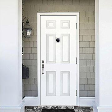 ... China Front Door Security Door Peephole ...