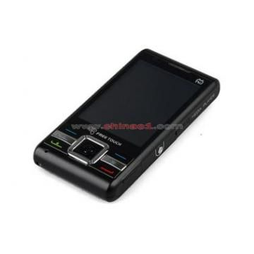 xintaiT1200 Quadband,analog TV,simulator game,lens protector