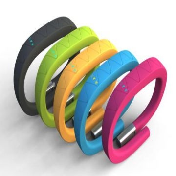Waterproof Slim Smart Bracelet to monitor your daily health
