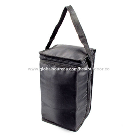 China Black portable cooler bag from Quanzhou Trading Company ... 9aab0b17c3