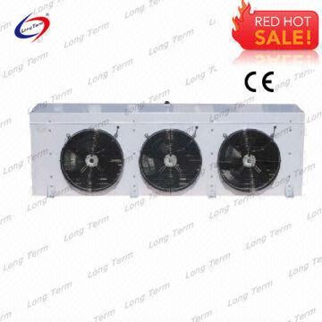 Air cooler/ Evaporator Aluminum Plate External Rotor Type