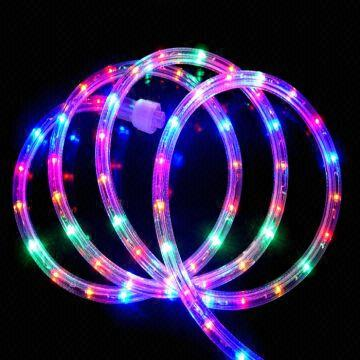 Led rope lightround two wiresflat two wiresled lightlow power lightrgb china led rope lightround two wiresflat two wiresled light aloadofball Images