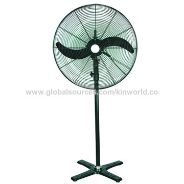 20 26 30 Industrial Standing Fan FS500 FS 650 750 O Min Order 200 Pieces FOB Price US 25