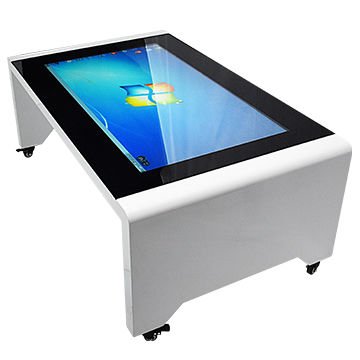 Image result for interactive table technology