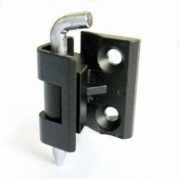 China Cabinet/Door Hinge with 180-degree Rotation and Zinc Alloy ...