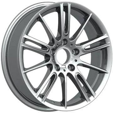 17 Oem Replica Aluminum Alloy Wheel Rims For Bmw M3 Global Sources
