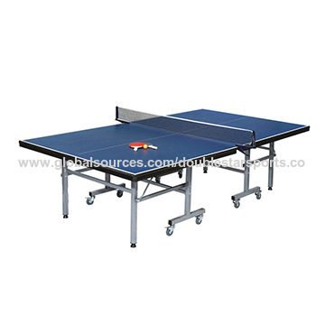 ... China Sports Portable Ping-pong Table Set  sc 1 st  Huizhou Double Star Sports Goods Co.Ltd - Global Sources & China Sports Portable Ping-pong Table Set from Guangzhou ...