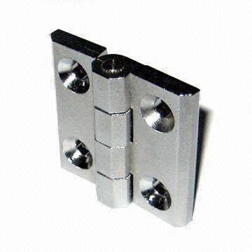 China Cabinetdoor Hinge In Dimensions Of 50 X 50mm With Matte