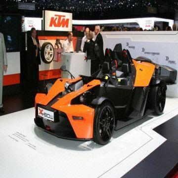 New Ktm X Bow Street Car Global Sources