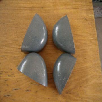 e416c9bc7ba safety shoes accessorie:steel toe cap and steel midsole/Aluminum toe ...