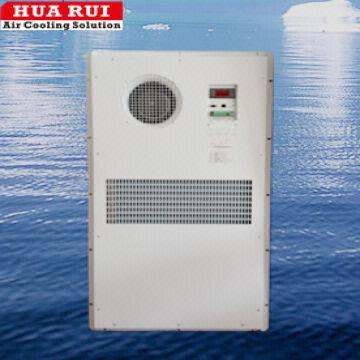 China [1020 Btu/h]300w Air Conditioner For Outdoor Telecom Cabinet 230v N