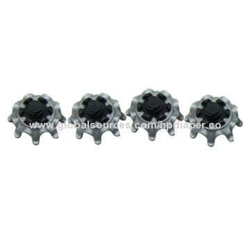 Golf Spikes Turn Screw Studs Shoe Spikes Replacement for Adidas 45de965fe