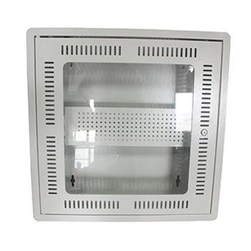 China Flush Wall Mount Cabinet 6U-18U from Ningbo Wholesaler