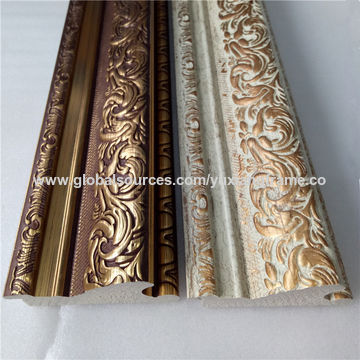 China High quality PS plastic picture frame from Jinhua Trading ...