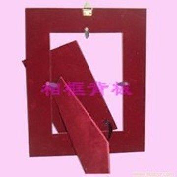 china velvet photo frame easel back - Easel Backs For Picture Frames
