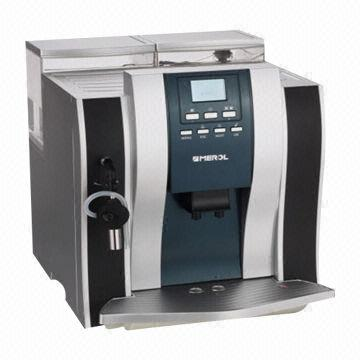 china fully automatic espresso coffee maker - Industrial Coffee Maker