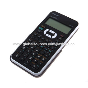 889278937afb China High Scientific Calculator from Jinjiang Manufacturer ...