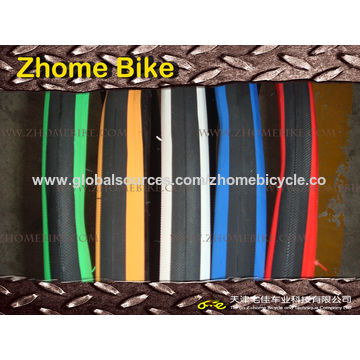 China Bicycle Tire Bicycle Tyre Bike Special Kevlar Anti-puncture Tire