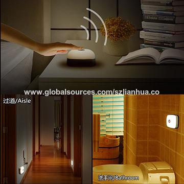 Remote Wireless Night Light