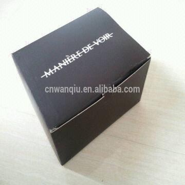 baseball cap shipping box hat display case for sale with braids china cardboard folding packaging caps