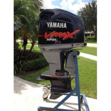 Yamaha Hpdi Outboard Motor