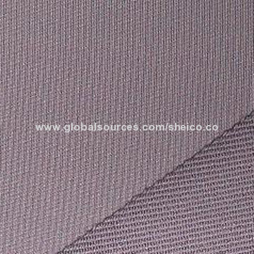 6586e35aec Taiwan Recycled fabric with wicking in recycled polyester