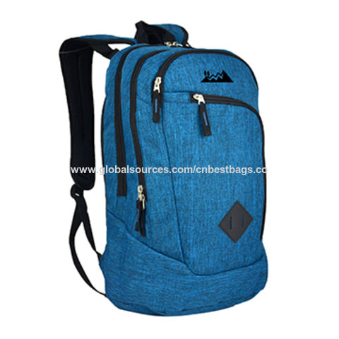 6b8fc2e7f9 China Travel Promotional Backpack from Quanzhou Manufacturer ...