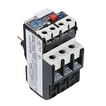 China Thermal overload relay, JR28 LR2-D13 series on Global