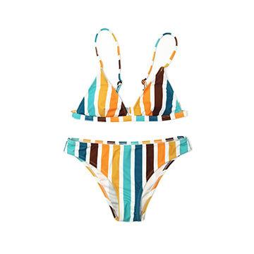 5ef761c0e87c China Sistema del bikini de las mujeres, traje de baño atractivo del ...