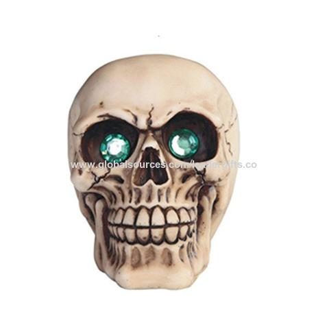 Fantasy Skull with LED Light