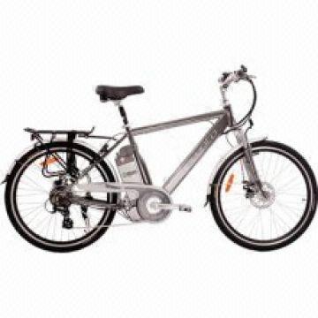 E Moto Velocity 2 0 37v Hybrid Electric Bicycle Gray Global