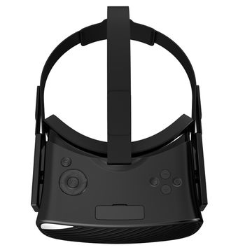 China Virtual Reality All-in-one Headset