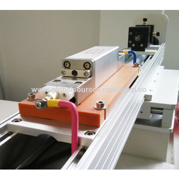 China Automatic Laser Welder Machine for stainless steel CSH3300H