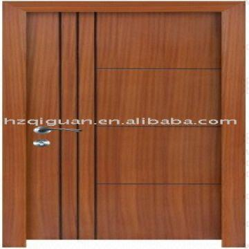 ... China Baking Varnish Wooden Door/composite Paint Wooden Door/wood  Composite Door