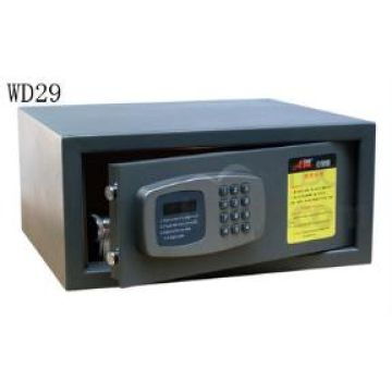 Electronic Safe | Global Sources