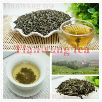 Manufacture tea industry products