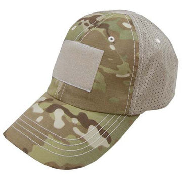 fae4eb362 camo mesh China factory velcro patch condor cap | Global Sources