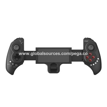 Bluetooth Extending Controller Gamepad for Android/iOS Devices