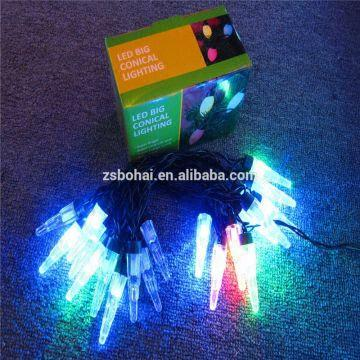 china high qualirty for outdoor led christmas lights wholesale