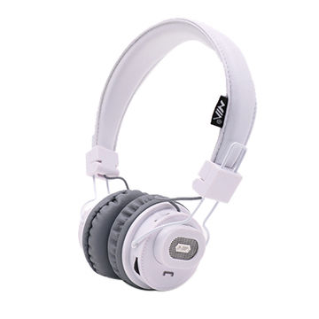 China Nia Wireless Bluetooth Computer Headphones Headsets With Outer Speaker Tf Card Fm Radio Support On Global Sources