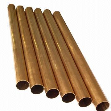 China Copper Alloy Tubes/Aluminum Brass Tubes Used for Shipbuilding and Seawater Desalination  sc 1 st  Global Sources & Copper Alloy Tubes/Aluminum Brass Tubes Used for Shipbuilding and ...