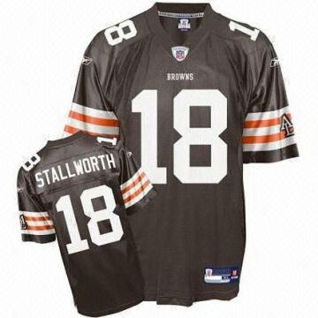 Donte Stallworth Jerseys Cleveland Browns Jerseys   Global Sources