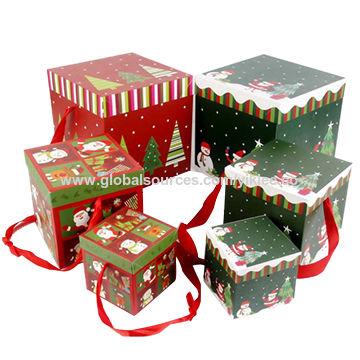 China Cardboard packaging box from Dongguan Wholesaler: Yiklee ...