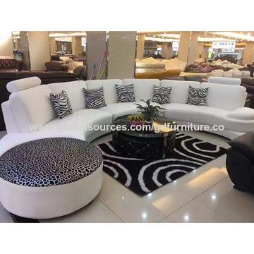 China Sofa Set from Foshan Wholesaler: GD Furniture Co.,Ltd.
