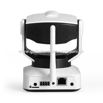 AONI Wireless IP Network Camera with 2-way Audio