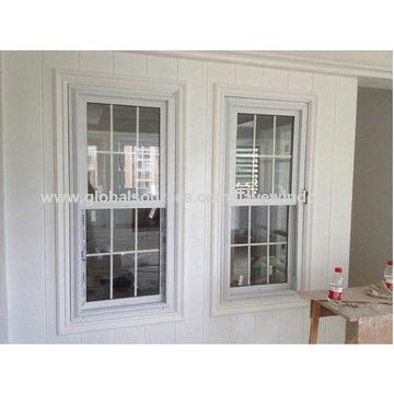 ... China Superior Quality Safety Upvc Window Designs Indian Style Sliding  Window Price ...