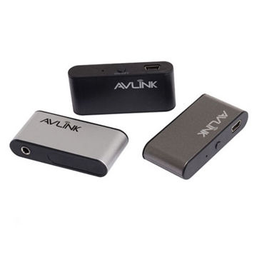 China Mini Bluetooth Transmitters With 3 5mm Audio Plug Suitable